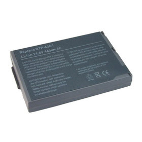 ACER TravelMate 233 Series Battery