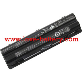 DELL XPS L701x Battery