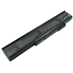 GATEWAY SQU-517 Battery
