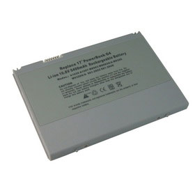 APPLE Powerbook G4 M9970KH/A Battery