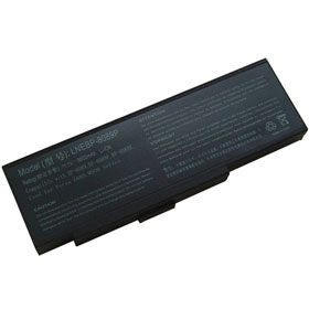 MITAC MiNote 8089 Battery