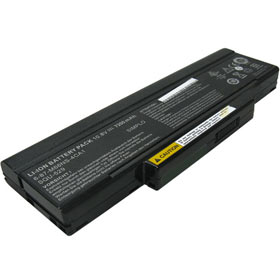 BENQ JoyBook R55 Battery