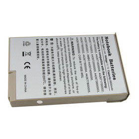 MITAC Minote 8375 Battery