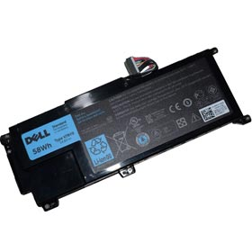 DELL XPS 14z Battery