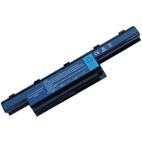 PACKARD BELL EasyNote TS Battery