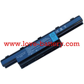 PACKARD BELL EasyNote TE Battery