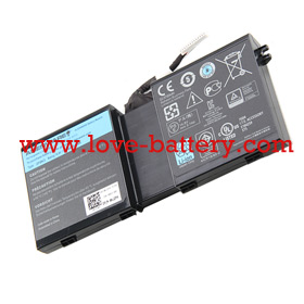 DELL Alienware 17 Battery